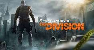 Tom Clancy's The Division PS4/Xbox One £14.99 (prime) @ amazon (£16.98 Non-Prime)