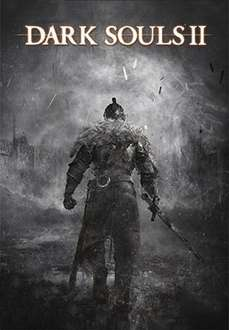 Dark Souls 2: Scholar of the First Sin PS4 £11.99 @ PS Store