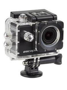Kitvision Escape HD5W Wi-Fi Action Cam, £49.99 @ Very - Great GoPro alternative