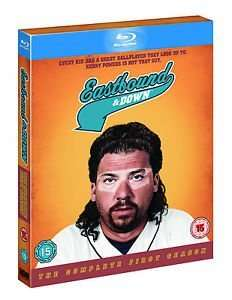 Eastbound & Down Season 1 (Blu-Ray) New/Sealed £4.99 from Entertainment Store on eBay