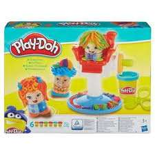 Play doh crazy cuts barbershop. Was £18, now £10 with C&C Tesco direct