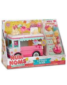 num noms glossy gloss truck. sold out in every store only place with stock