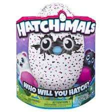 bearakeet £56.95 tesco exclusive hatchimal!