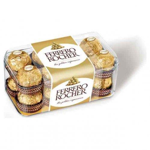 Ferrero Rocher £3.60 a box @ Argos