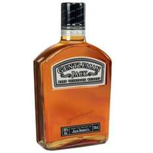 Jack Daniel's Gentleman Jack Tennessee Whiskey, 70 cl £20.69 @ Amazon