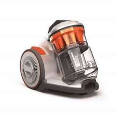Vax Air Compact Cylinder Vacuum Cleaner Only £49.99 using code XMAS1012. Ends 12pm Sunday 11th December. @ VAX