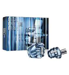 Diesel Only The Brave 110ml (75m + 35ml) £39.50 @ Boots