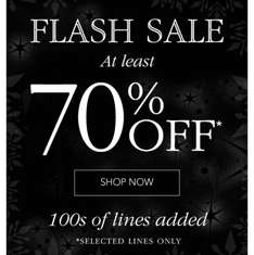CrazyClearance by Marisota up to 70% off!! go go go