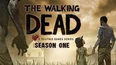 [PC] The Walking Dead: Season 1 - Free with (Amazon) Twitch Prime