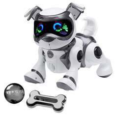 5th Gen Teksta Voice Recognition Puppy Electronic Pet- 39.99 delivered Amazon, Price will be down to £34.99(5GBP voucher for first time user for prime Now- code- 'NOWFIVE)