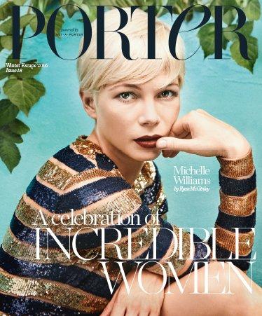 Free Porter Magazine