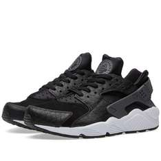 Nike Air Huarache Run Premium All Sizes - £55 / £57.95 Delivered - EndClothing