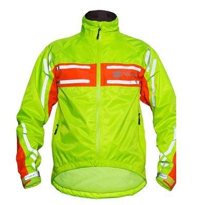 RBS Grid Waterproof Commuter Jacket OVER 70% OFF £23.48 delivered @ polaris-bikewear.co.uk