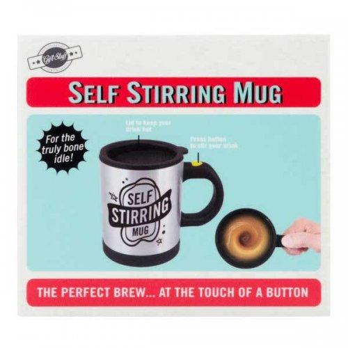 self stirring mug half price instore - £4.50 @ Superdrug