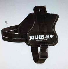 Julius-K9 Powerharness 40% OFF Was £29.99 now £17.99  @ Amazon ( checked 04/03/17 deal still on for the red one)