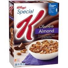Kellogs chocolate cornflakes 375 grams £1 @ Poundland