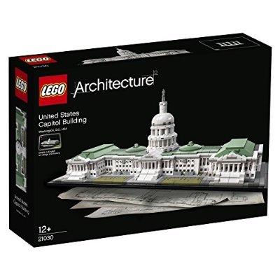 Lego architecture 21030 united states capitol building £47.98 @ Amazon