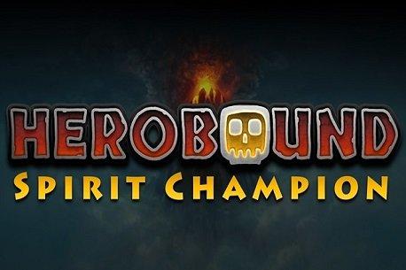 Herobound: Spirit Champion free for GearVR