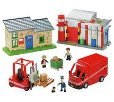 World of Postman pat reduced to 19.99 at argos