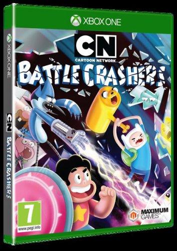Cartoon Network Battle Crashers Xbox one £15.85 @ ShopTo