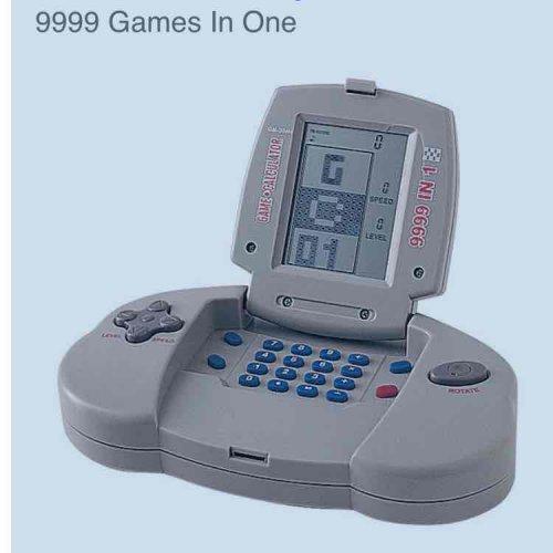 9999 Games In One £4.95 @ Overstocks (+ £4.95 Del)