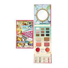 The Balm Voyage (Vol 2) Travel Palette £16.19 + £1.99 P&P @ Groupon With 10% Off Code PRESENTS