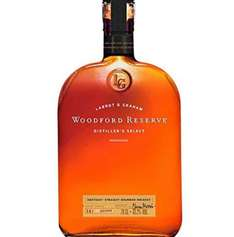 Woodford Reserve Bourbon £21.99 at Amazon