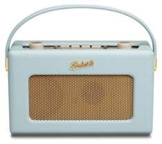Roberts Revival RD60 DAB Radio £152.99 @ PC World