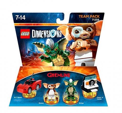 LEGO Dimensions: Gremlins Team Pack £16.99 delivered at Base