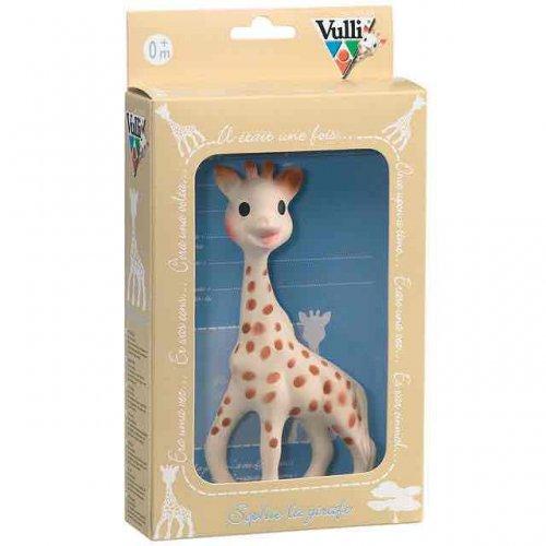 Sophie la Girafe Teether in Gift Box £10.50 @ John Lewis (£2 c&c)