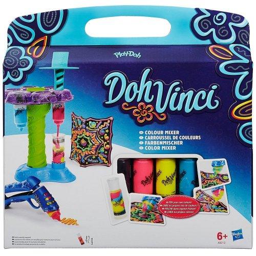 play-doh doh vinci colour mixer £6.40 prime or £10.39 non prime delivered @ amazon