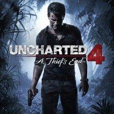 Uncharted 4 - PS4 £19.99 @ PSN Store (£18.04 via cdkeys.com)