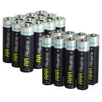 Maplin Half Price Batteries starting at £4.99 - Free del with order over £10