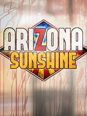 Arizona Sunshine VR Game - Rift and Vive compatible £22.49 CDKeys £21.37 with 5% facebook code or £20.57 @ GMG