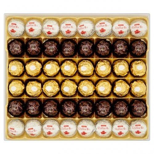 Ferrero Collection - 48 Pieces - Ocado