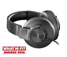 Award winning AKG 550 mkII headphones now £109.95 for VIP members @ Richer Sounds (free sign up).
