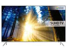 Samsung UE55KS7000 4K HDR Ultra HD TV , £948.99 (with code) @ Simply Electricals