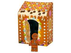 Free Lego Gingerbread man minifigure with qualifying purchase (over £25) @ LEGO