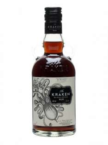 Kraken Spiced Rum 70cl £16.49 prime / £21.24 non prime - Amazon (lightning deal)