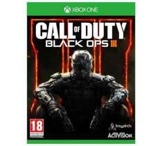 Call of Duty - Black Ops 3 on Xbox One - Brand New £17.99 at Argos