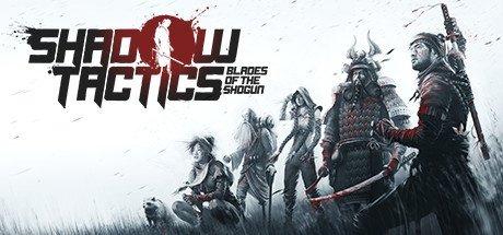 Shadow Tactics: Blades of the Shogun PC steam £18.29 @ HRK