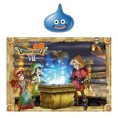 Dragon Quest VII: Fragments of the Forgotten Past Fan Pack £2.98 Delivered at Nintendo Store