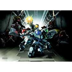 Metroid Prime: Federation Force - A3 Poster £2.98 Delivered @ Nintendo