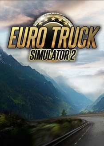 Euro Truck Simulator 2 £4.52 @ SCDKey