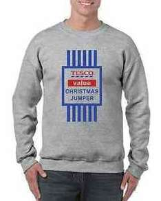 Arguably the best Christmas Jumper especially for the BAH HUMBUG types! £9.99 delivered on ebay