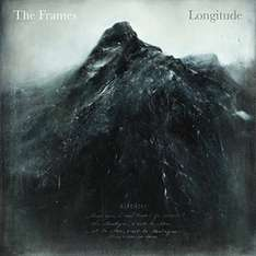 The Frames - Longitude (Greatest Hits) - Double Vinyl LP - £6.59 - Amazon (Prime) or £9.48 non prime