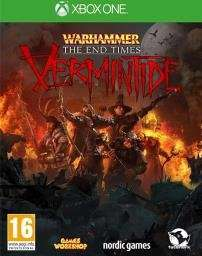 Warhammer: End Times - Vermintide (PS4/XO) £14.99 Delivered (Pre Owned) @ Grainger Games