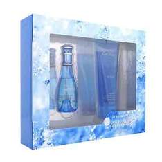 Davidoff Cool Water Woman 30ml EDT Spray & 75ml Shower Gel.  Now £14.95. Was £29. SAVE £14.05. @ fragrancedirect.co.uk