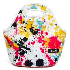 Neoprene Insulated Lunch Bag £5.99 prime (£7.98 non-prime) Sold by Reason fulfilled by Amazon