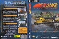 Shareware on sale - Trainz V1 train simulator game